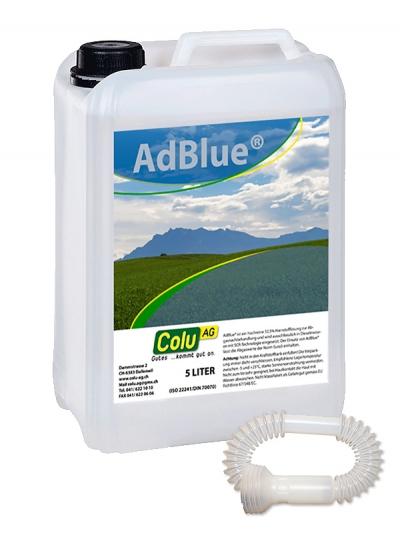 Kanister 5l Adblue